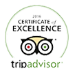 trip advison badge