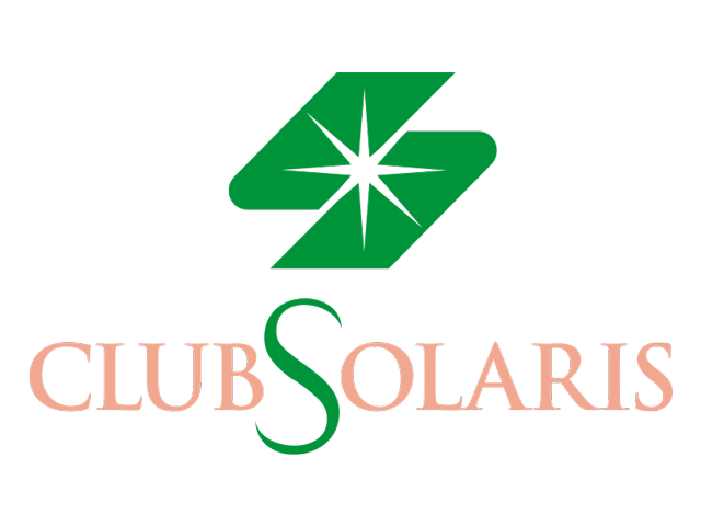 Club Solaris Logo
